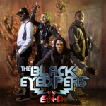 black eyed peas - the end