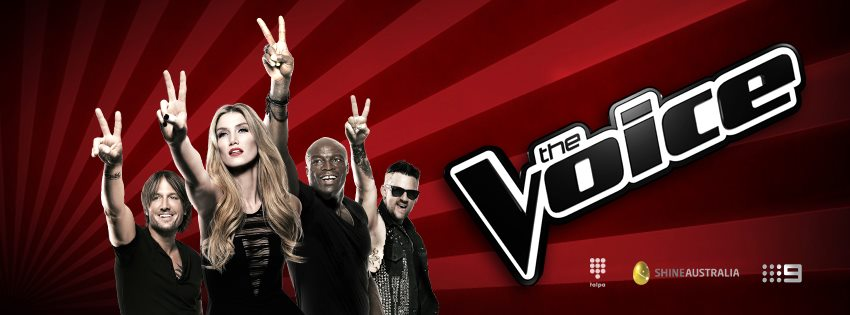 Who Won Voice Last Night